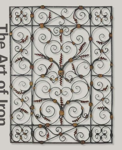 The Art of Iron: Objects from the Muse Le Secq des Tournelles, Rouen, Normandy