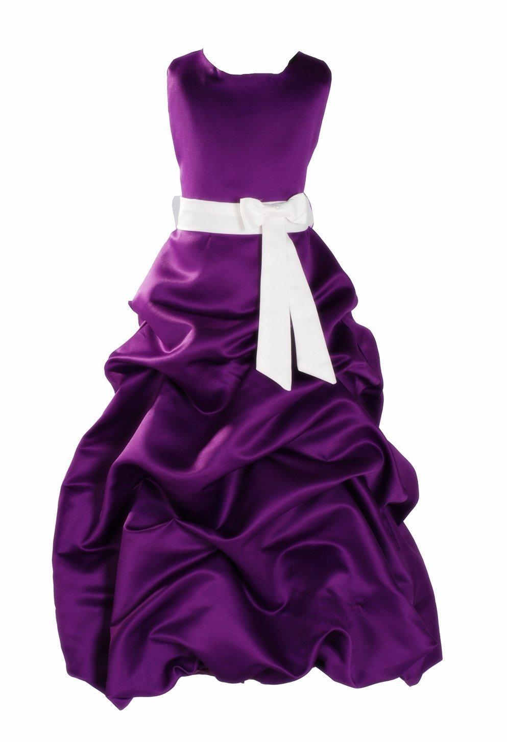 Purple Bridesmaid Dress: Amazon.co.uk: Clothing