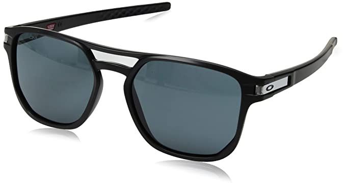 a5432fb52d Amazon.com  Oakley Men s Latch Beta Sunglasses
