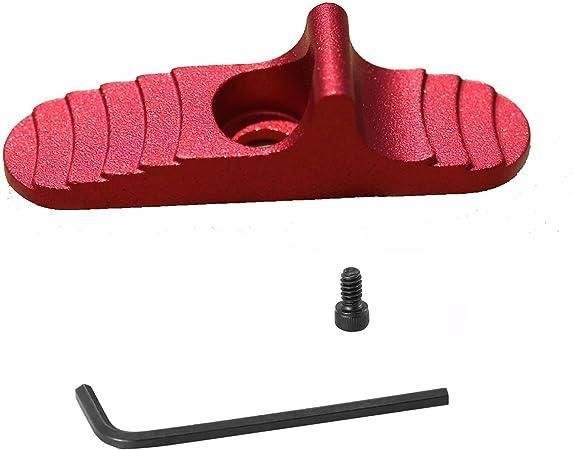 Kaiyu Reversible Slide Safety for Mossberg 590 500 835 930 935 Shockwave Models