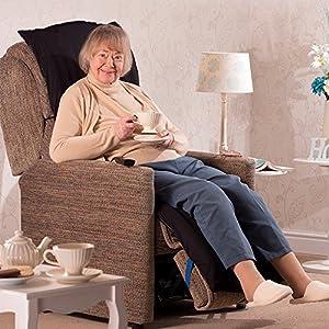 Repose Pressure Relieving Contur Riser Recliner Chair Overlay and Pump & Repose Pressure Relieving Contur Riser Recliner Chair Overlay and ... islam-shia.org