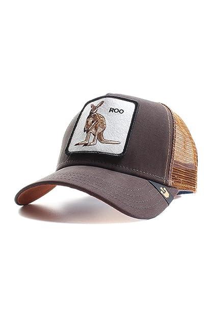 Goorin Bros. - Gorra de béisbol - para Hombre marrón Talla única   Amazon.es  Ropa y accesorios b30750694e7