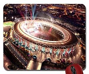 2014 FIFA World Cup Brazil Stadium wallpaper mouse pad computer mousepad