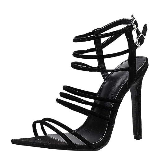 900ce92e63b Amazon.com: Copercn Womens Ladies Fashion Sexy Faux Suede Multiple ...
