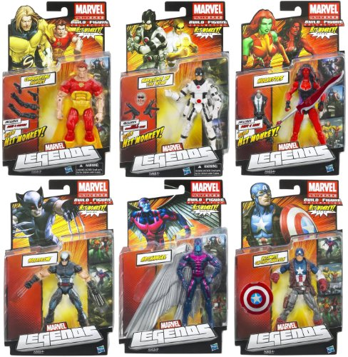 iron spider marvel legends - 4