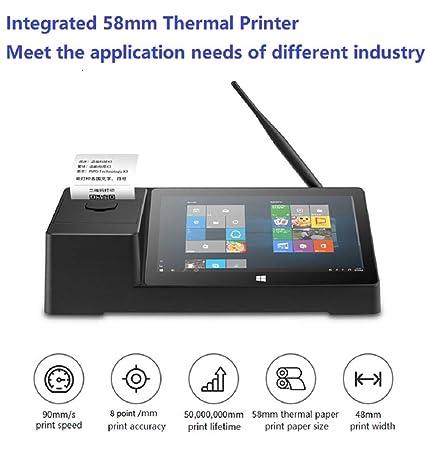 POS Thermal Printer, Tablet Computer, tablette, PIPO X3 Mini