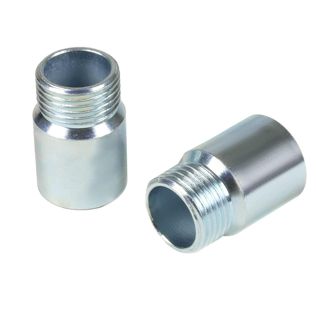 Universal O2 Sensor Spacer Adapter Extender (Pack of 2) Auto Dynasty