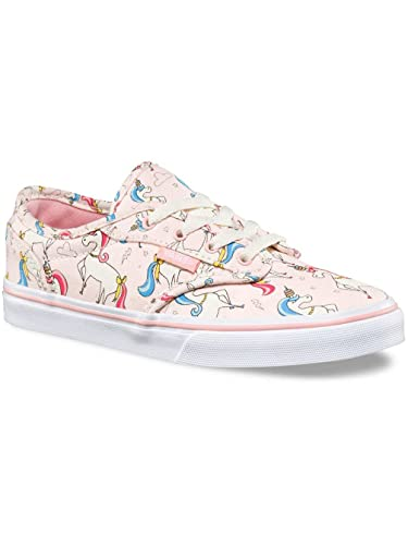 2b41b480d740 Vans Sneaker Kids Atwood Low Sneakers Girls  Amazon.co.uk  Shoes   Bags