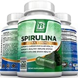 BRI-Nutrition-Spirulina-2000mg-Maximum-Strength-Supplement-30-Day-Supply-120-Veggie-Capsules