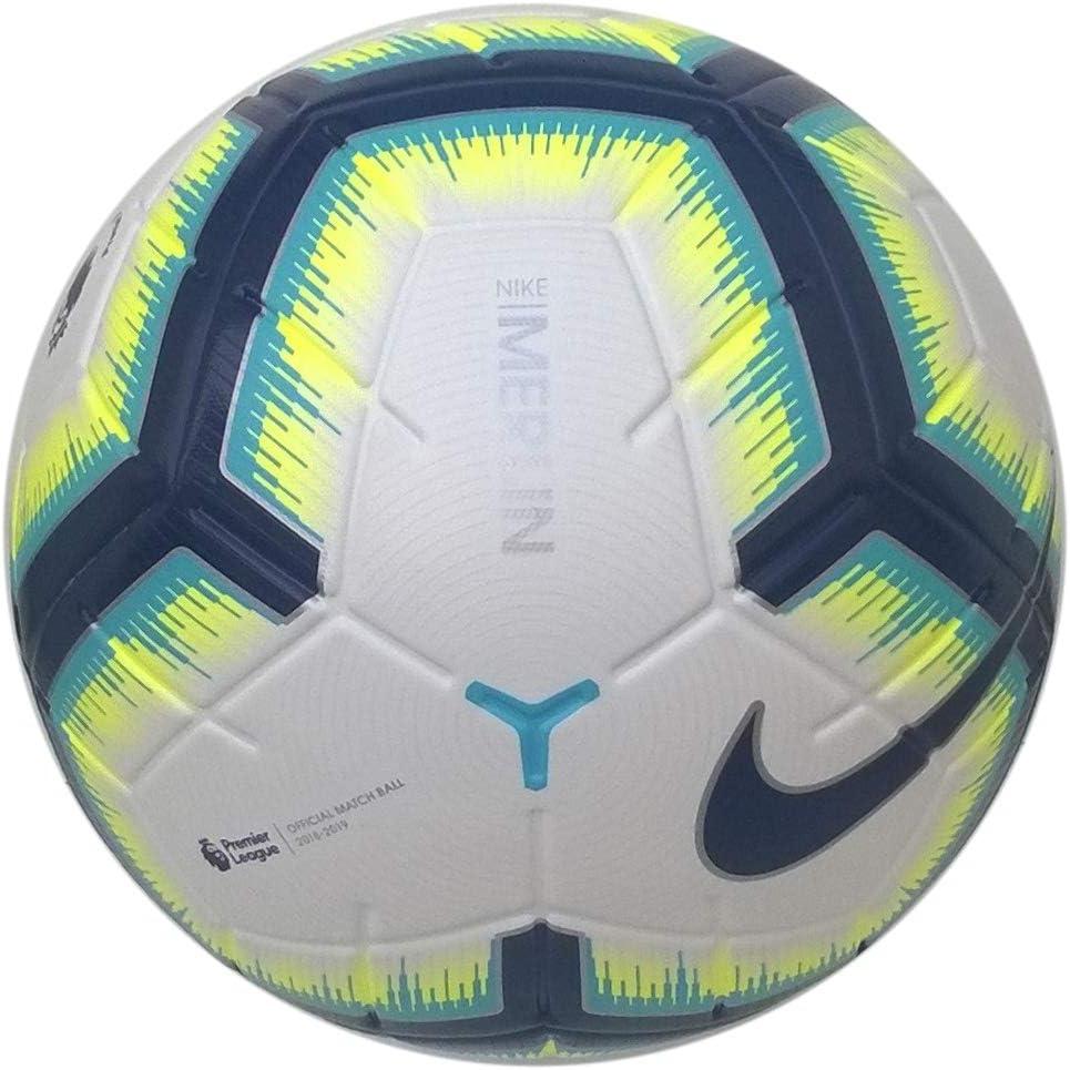Desconocido Nike PL NK Merlin Balón de fútbol, Adultos Unisex ...