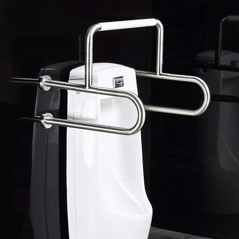 買取り実績  ステンレス鋼のナイロン洗面所の手すり、身体障害者の高齢者用トイレのアクセス可能な安全柵 B07PNSV58D B07PNSV58D, プレミアムギア:da050da1 --- arianechie.dominiotemporario.com