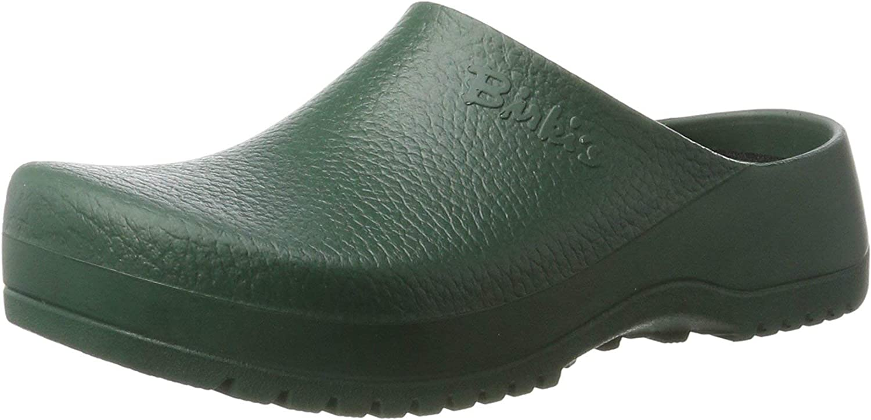 Birkenstock Super-Birki in Dark Green (Art:0068051) - 44