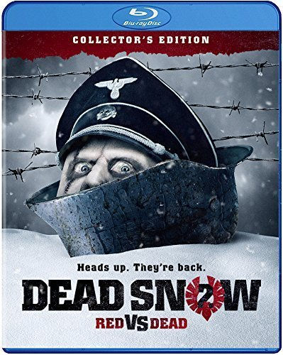 Dead Snow 2: Red Vs Dead [Blu-ray] by Well Go USA