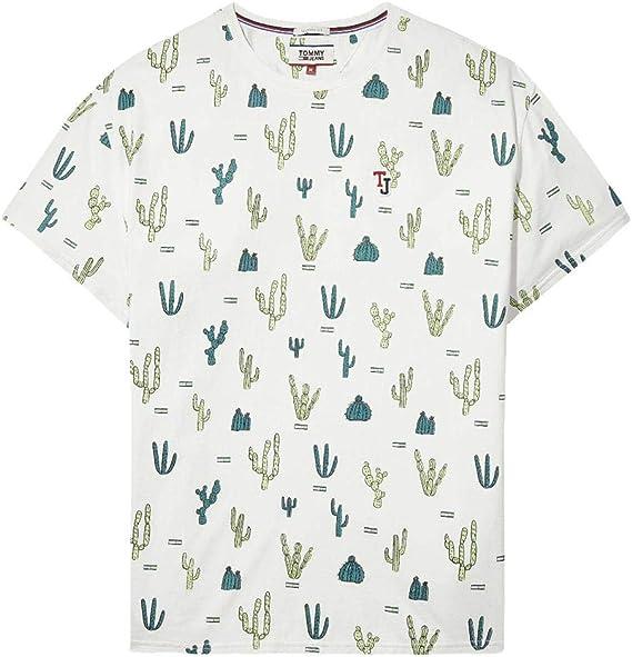 Tommy Hilfiger Summer Print Camisa para Hombre