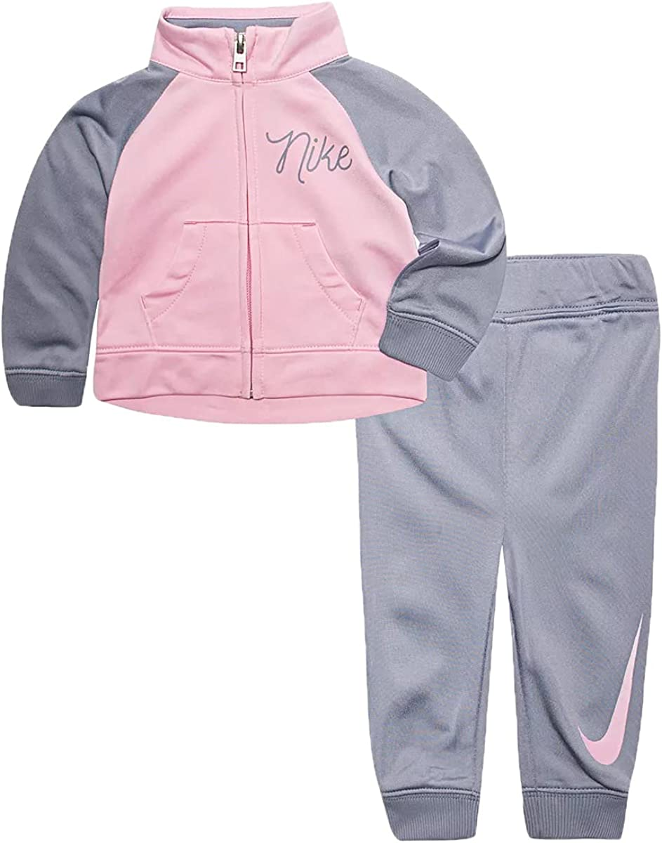 Cheap mail order shopping NIKE Spring new work Baby 2 Piece Set and Top Pants