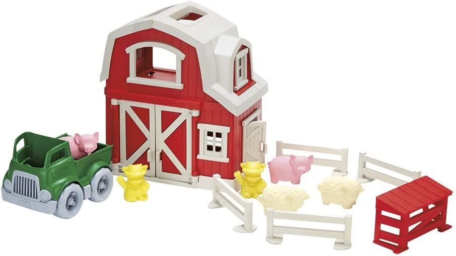 Top 10 Best Farm Animal Toys For Toddlers (2020 Reviews & Buying Guide) 4