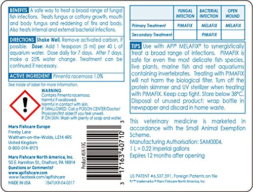 Expert choice for api pimafix | Allale Reviews