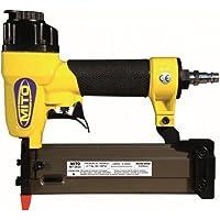 Clavadora neumática MITO MP-0835. Brad y Pins de 0.8 hasta 35mm largo