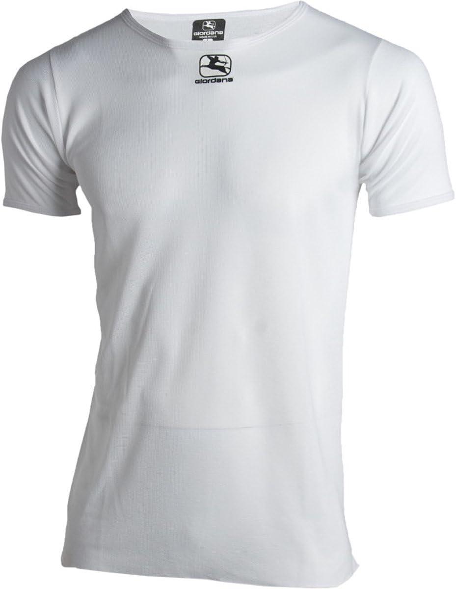 Giordana Sport半袖Base Layer – Men 's