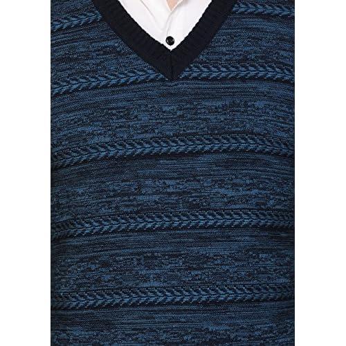 61%2Bba rT9oL. SS500  - aarbee Woollen Sweaters for Men
