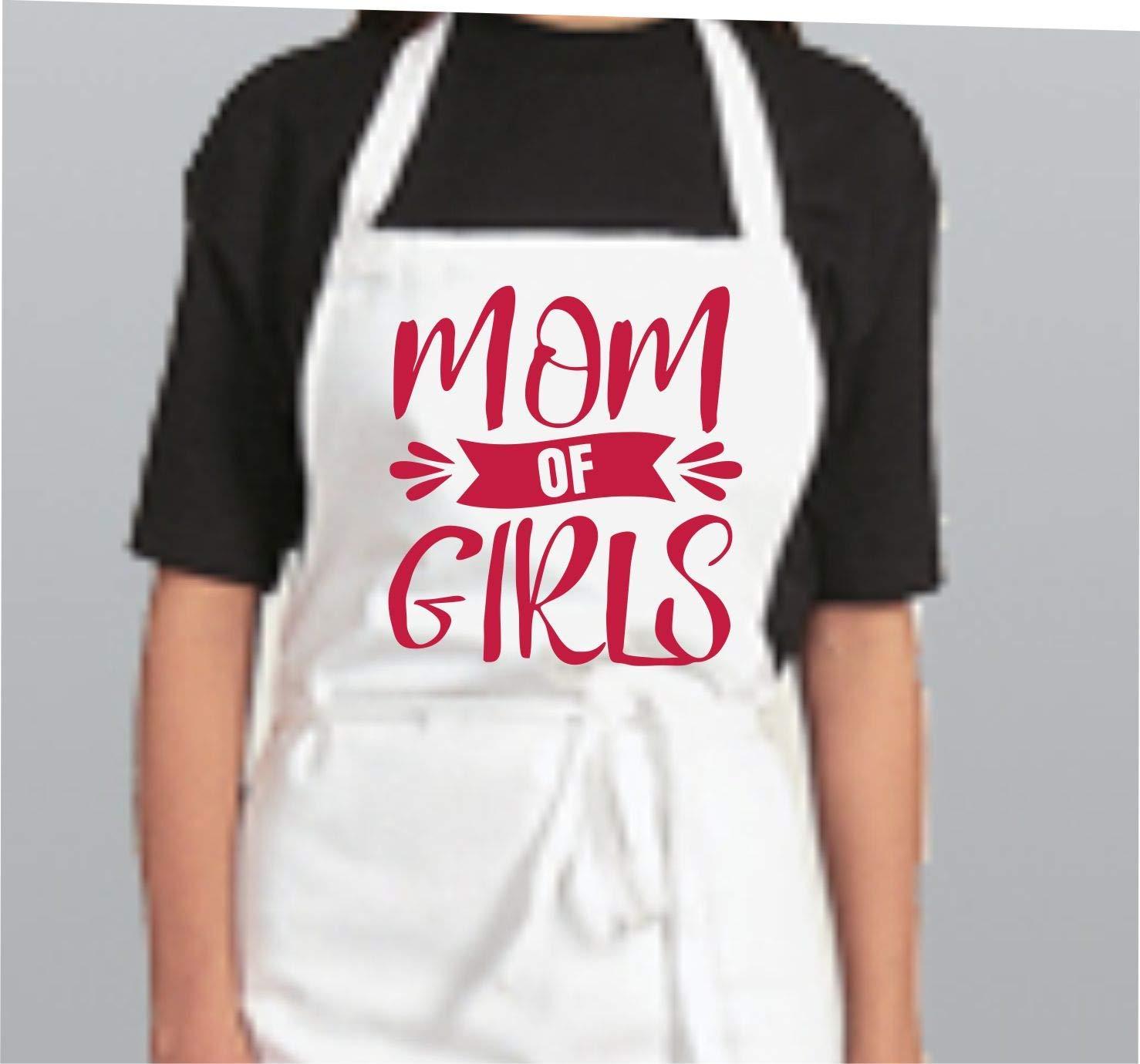 apron christmas gift mamma apron mamma gift mammalife gift birthday custom apron mamma kitchen apron Favorite people linen apron