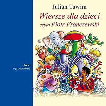 Ptasie Radio By Piotr Fronczewski Julian Tuwim On Amazon