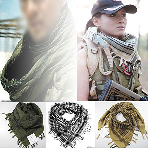 e-supporttm-army-military-tactical-keffiyeh-shemagh-arab-scarf-shawl-neck-cover-head-wrap-green