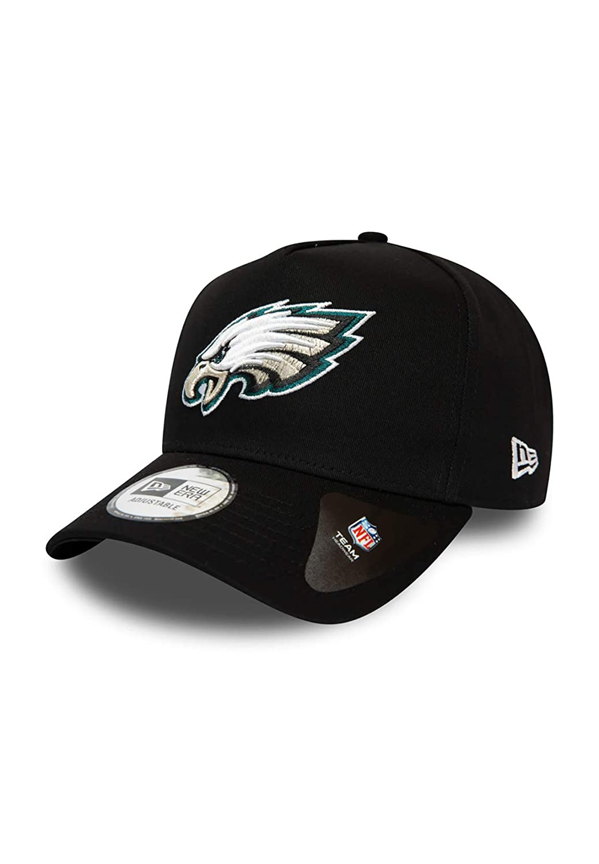 New Era Gorra Ajustable NFL Team ~ Philadelphia Eagles: Amazon.es ...