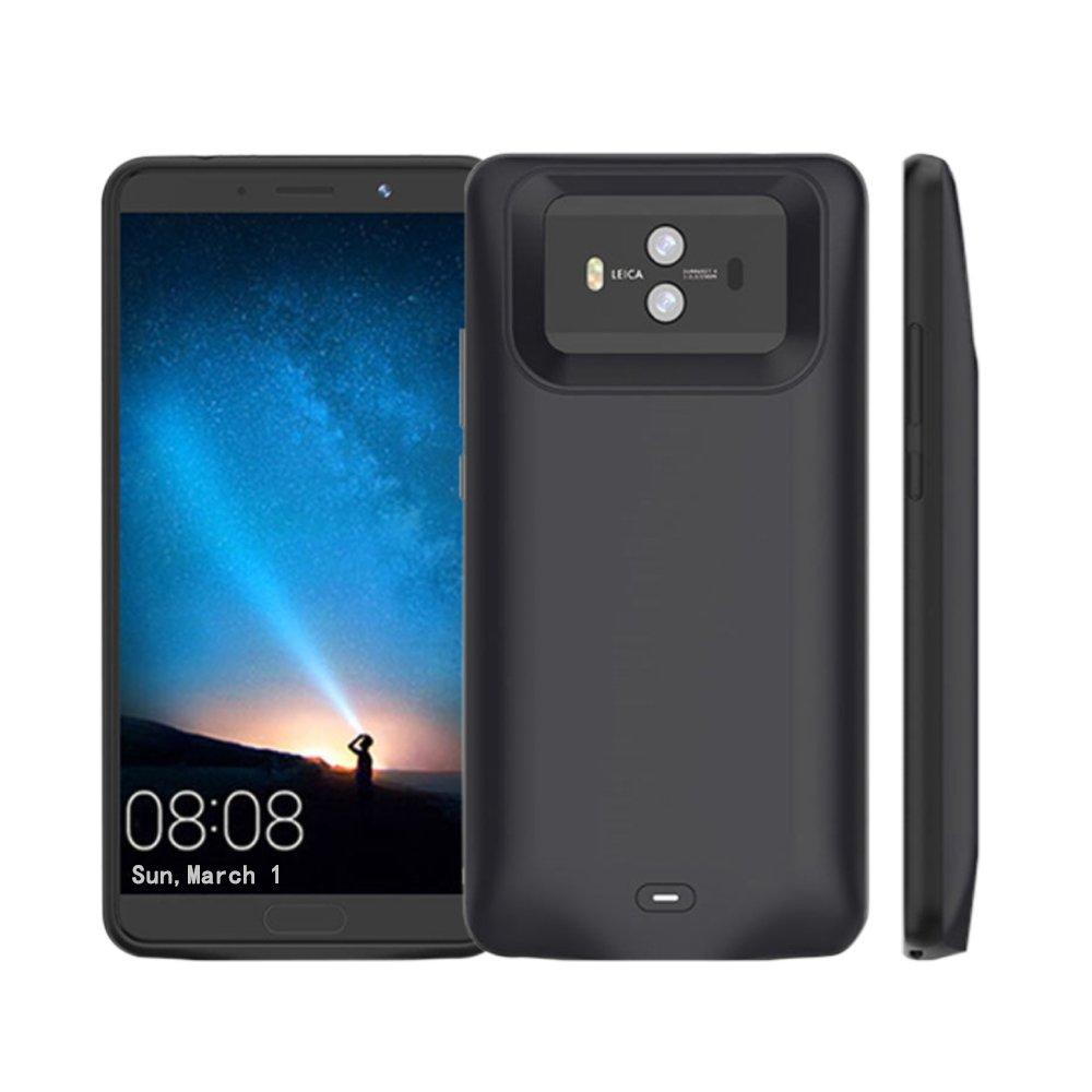 Funda Con Bateria De 6000mah Para Huawei Mate 10 Idealforce [7chk98jw]