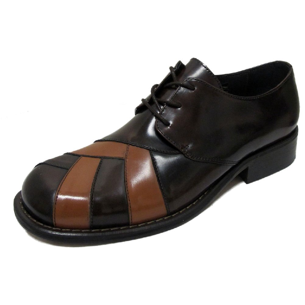 Vintage Inspired Dresses & Clothing UK Ikon Original Mens Zodiac Mod 60s 70s Northern Soul Shoe £79.99 AT vintagedancer.com