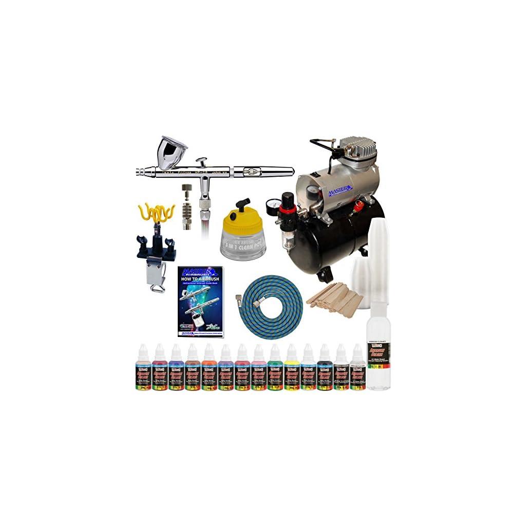 IWATA HP-CS Eclipse Airbrush Kit