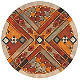 Thirstystone Stoneware Coaster Set, Southwest Pattern III by Thirstystone