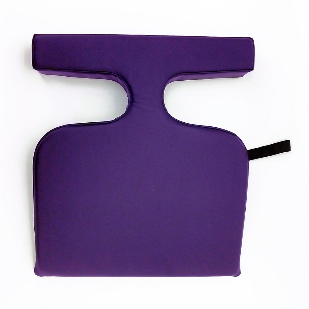 amazon com royal massage t wedge feminine breast bolster pillow