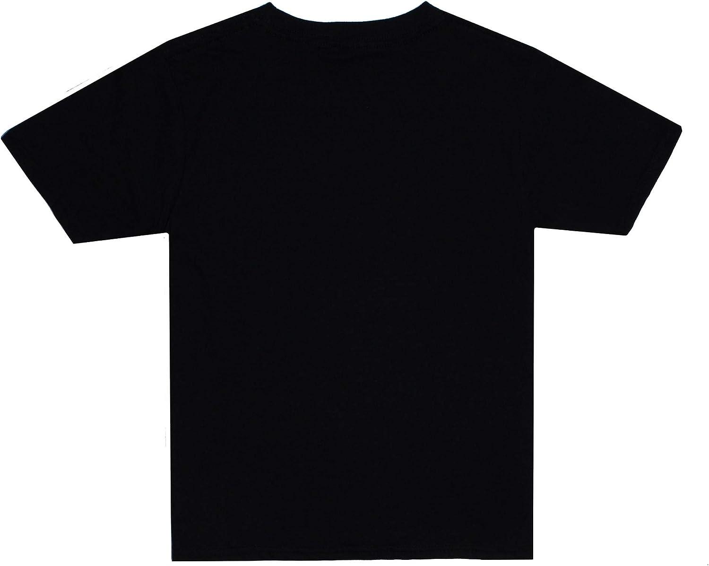 DC Comics Batman Text T-Shirt Bambino