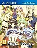 Atelier Shallie Plus (PlayStation Vita)