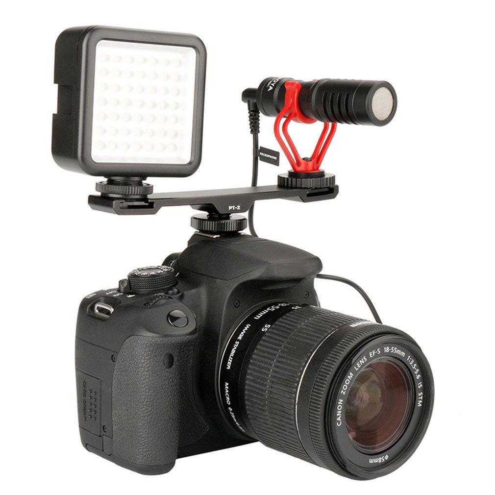 Amopofo PK-M4//3 Tilt Lens Adapter for Pentax P//K Lens to Micro4//3 E-P1 Panasonic GH4 GX7