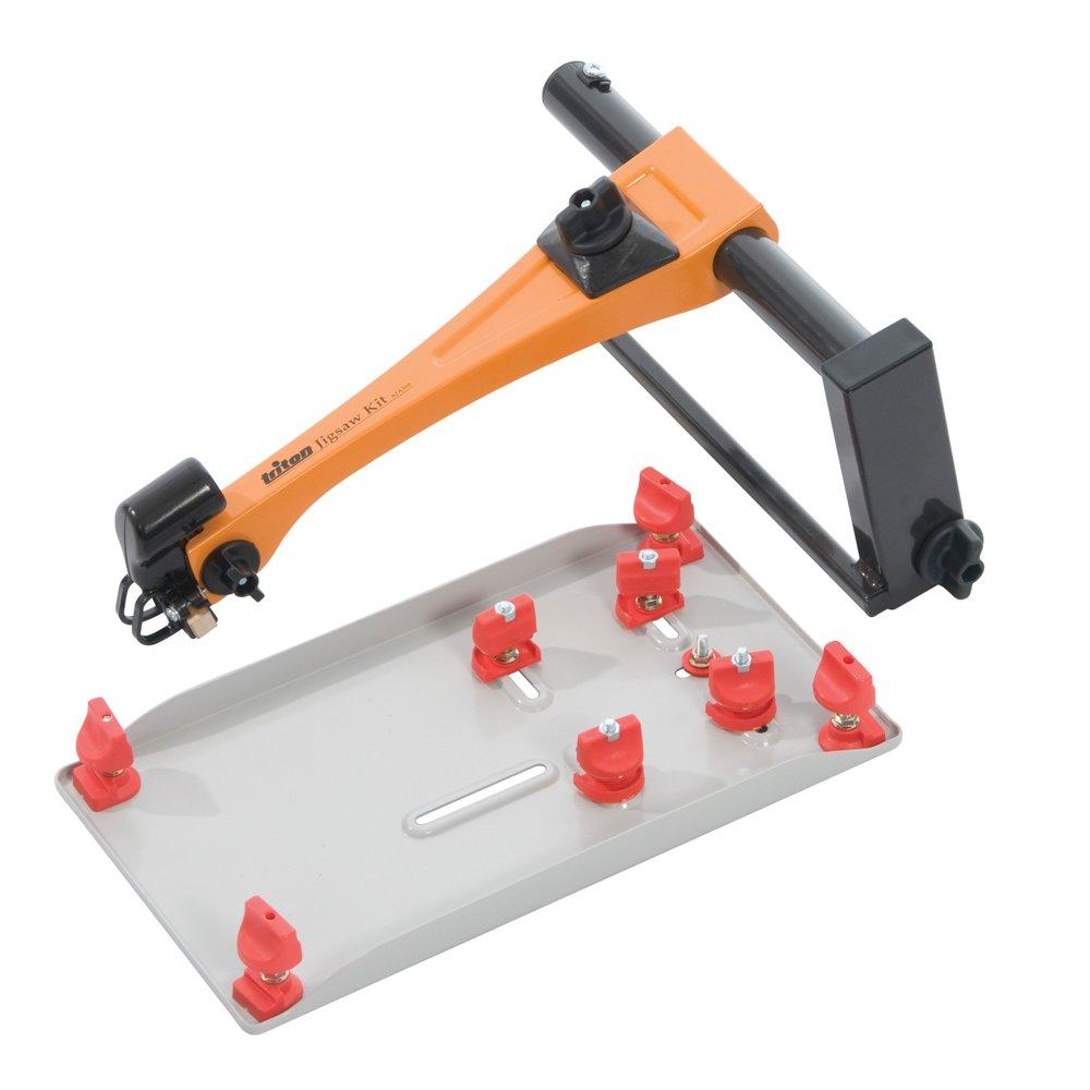 Triton AJA300 - Kit para caladora: Amazon.es: Bricolaje y herramientas