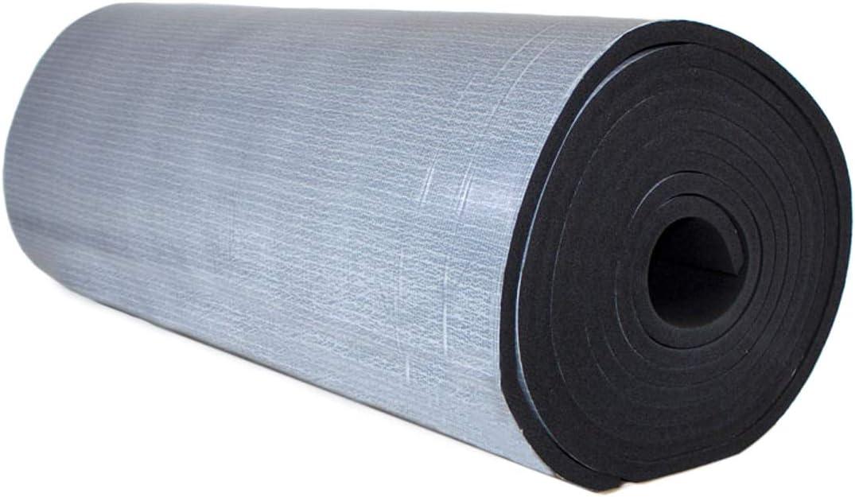 D/ämmmatten Selbstklebende Kautschuk Isoliermatten 19mm D/ämmung Isolierung 1m/² 6m/² Markenqualit/ät Insul-Roll XT 19mm - 4m/²