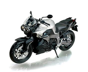 Amazon De Bmw Motorrad K1300r 1200r Sport Schwarz Gelb Blau Rot 1
