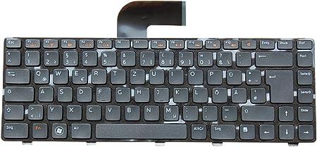 origanal TC Teclado Dell XPS L502 X Series de nuevo Negro