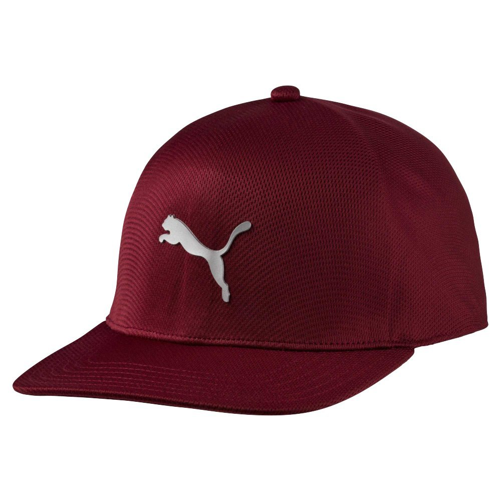d71571c1079 Amazon.com  Puma Golf 2018 Men s Evoknit Pro Hat  Sports   Outdoors