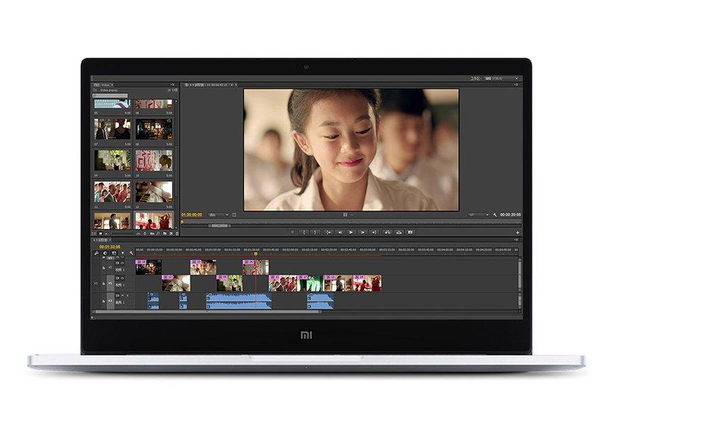 Xiaomi Air Notebook 13.3 Pulgadas 256GB Plata