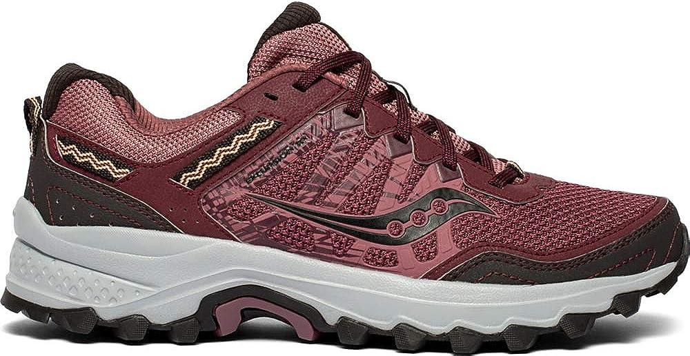 Saucony Women s Grid Excursion TR12 Sneaker