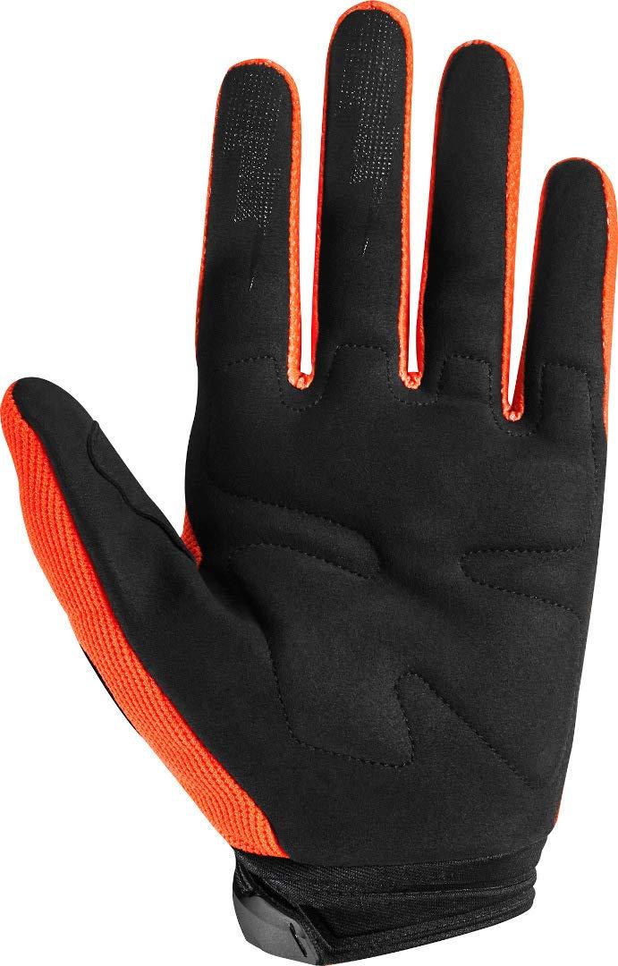 Race Red Yth Dirtpaw Glove