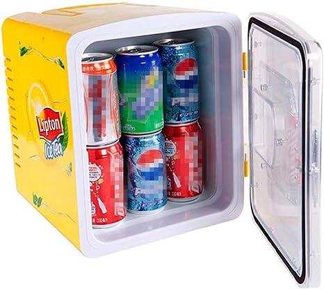 Kievy Eléctrico Caja fría Portátil Refrigeradores 12V Congelador ...