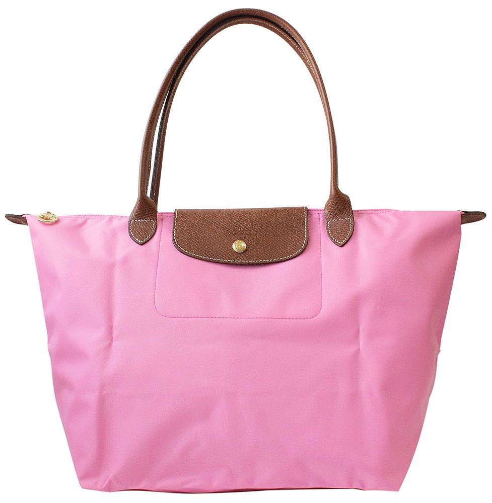 [ロンシャン]トートバッグ 1899/089 [並行輸入品] B01CDUK9PU 【058】ピンク 【058】ピンク