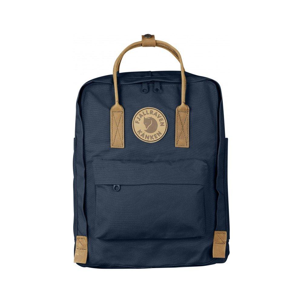 Fjallraven Kanken No.2 Backpack, Navy by Fjallraven (Image #1)