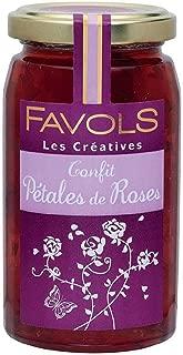 product image for Favols Les Creatives Confit of Roses Petals 9.52 Oz