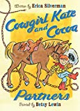 img - for Cowgirl Kate and Cocoa: Partners book / textbook / text book