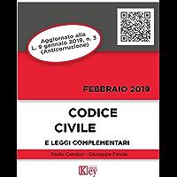 Codice civile e leggi complementari (Codici Tascabili)